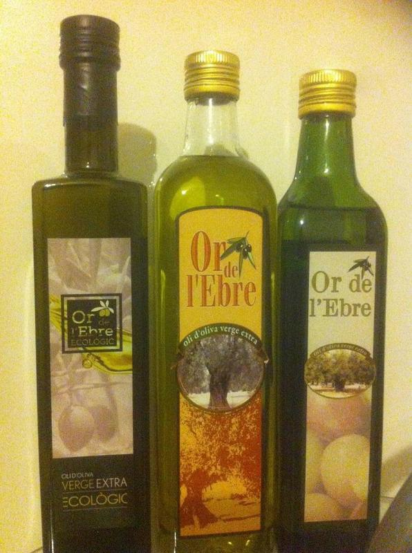 100 % Pure Olive Oil