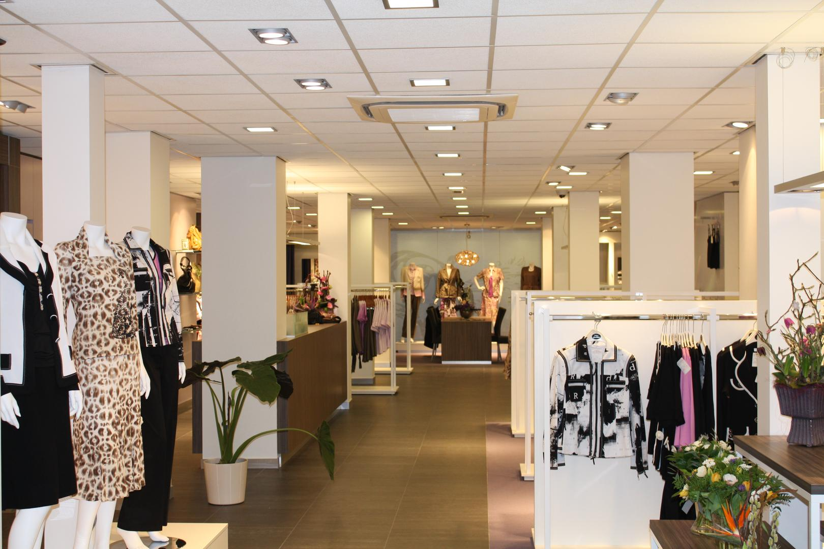 ESPRIT OUTLET ROOSENDAAL