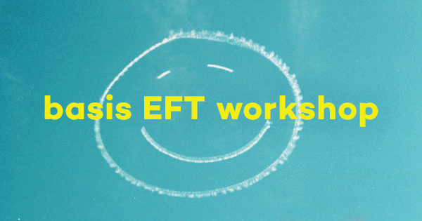 EFT workshop