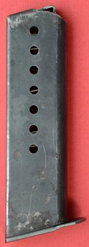 P38 0-series magazine 3rd variation right