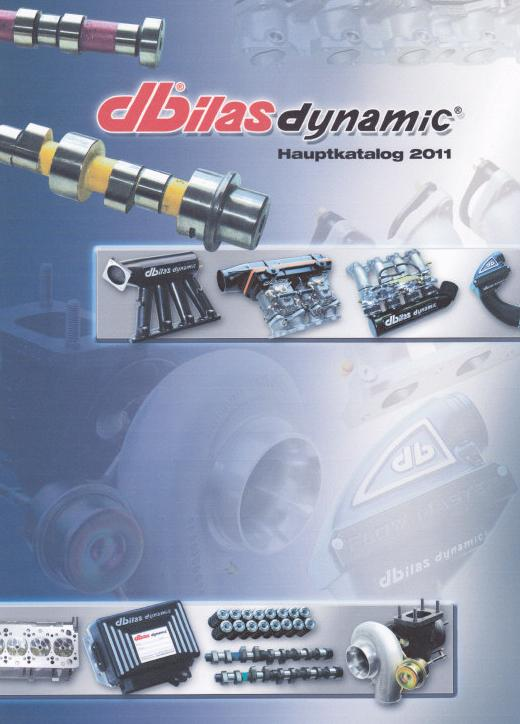 Dbilas Nederland  2011 online browse catalog speedequipment