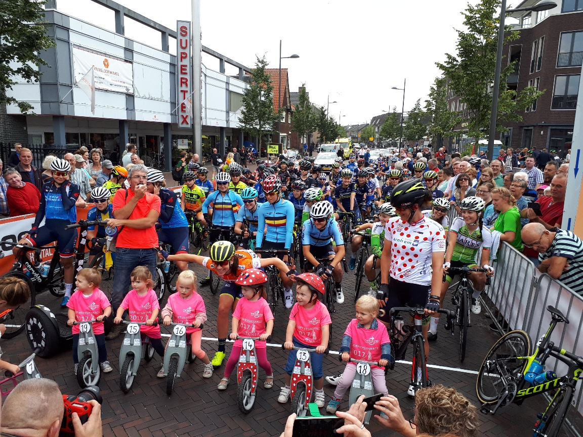 Boels Ladies Tour 2018
