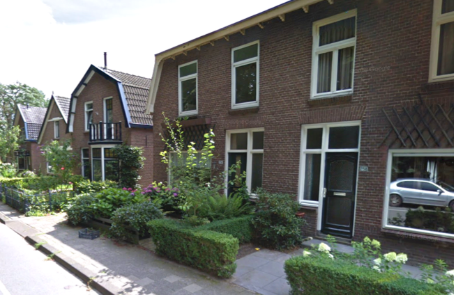 Rielerweg 256 Deventer