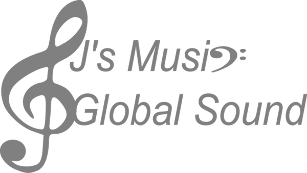 J's Music - Global Sound