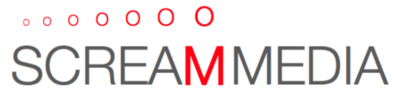logo ScreamMedia