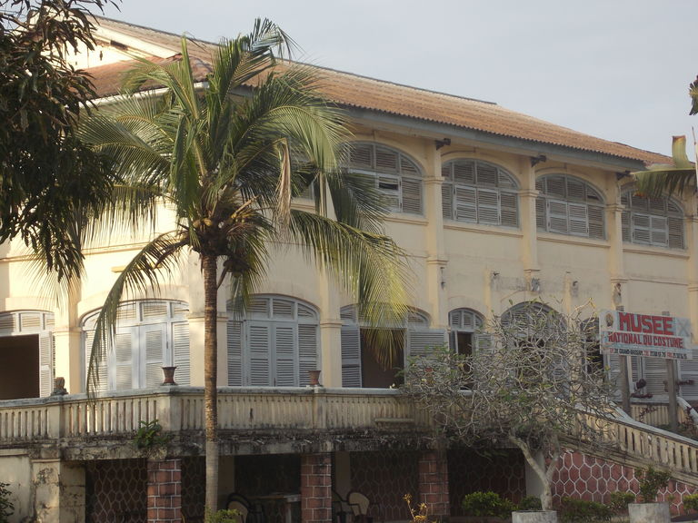 Ivory Coast: Americans targeted in the attack at musĂŠe des costumes de Grand-Bassam on March 13