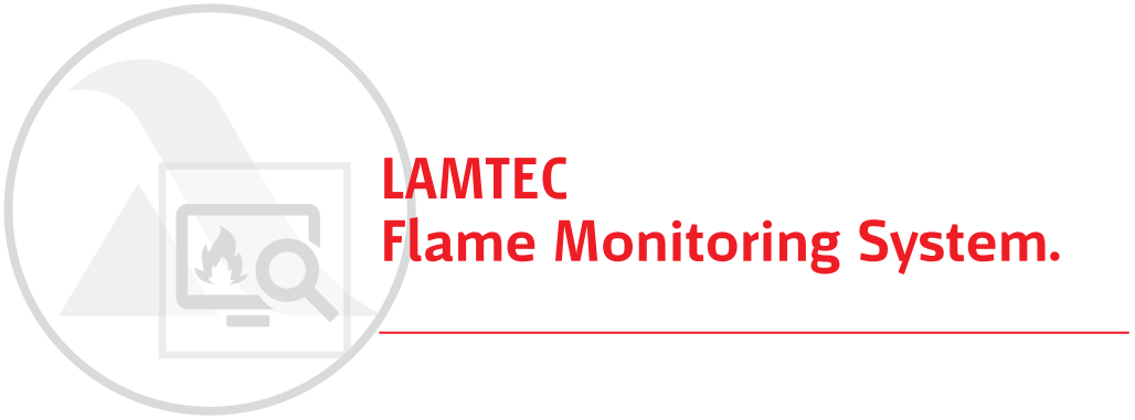 Page - Flame Monitoring Systems LAMTEC Mexico